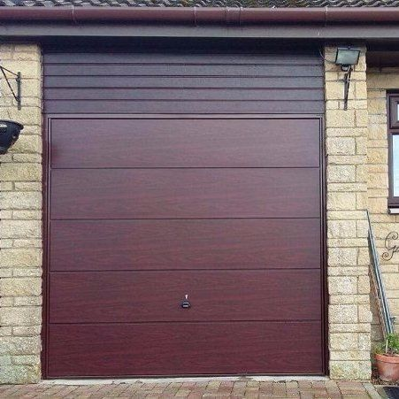 Professional Garage Door Installations In Ayr Prestwickgirvan