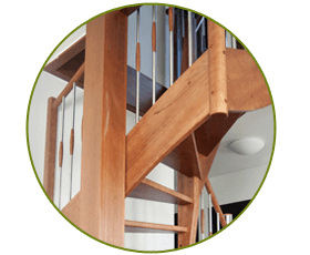 staircase repair