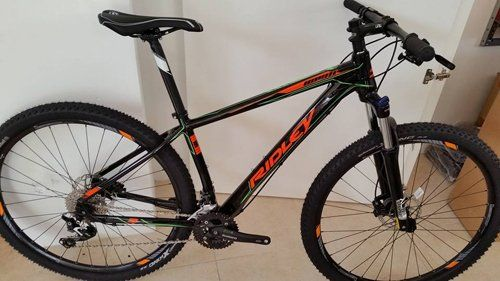 Noleggio di mountain bike a Modica