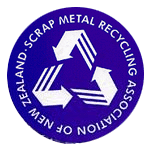 Scrap Metal Recyling Association NZ