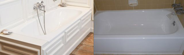 Bath And Tile Reglazing Sterling Heights Michigan Accurate