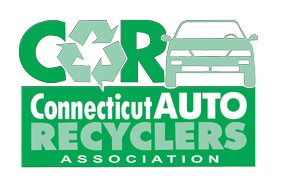 Connecticut Auto Recyclers logo