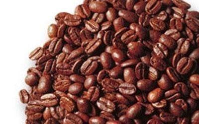 Lieferung Espresso
