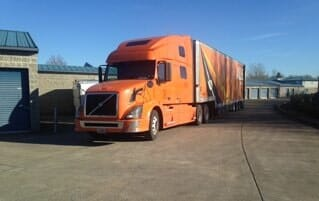 Ordinaire Full Size Moving Truck Accessible U2014 Crystal Lake Storage In Corvallis, OR