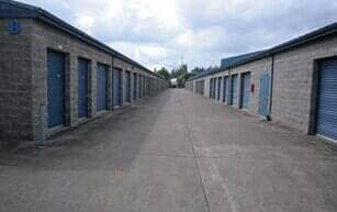 Secured Outdoor Storage U2014 Crystal Lake Storage In Corvallis, OR
