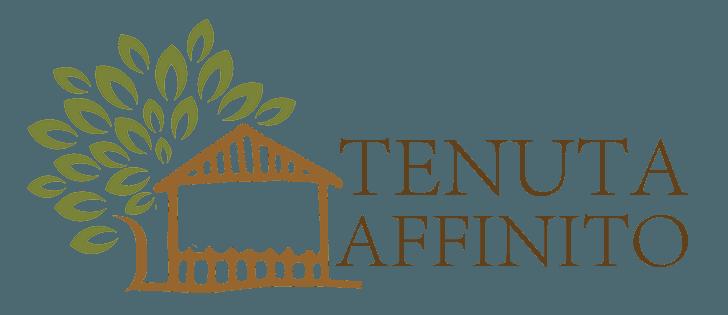 TENUTA AFFINITO EVENTI - LOGO