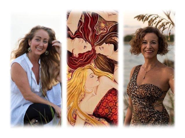 Lourdes Starshower Pollock ~ Tantra Healer Florida