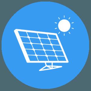 icona pannelli solari