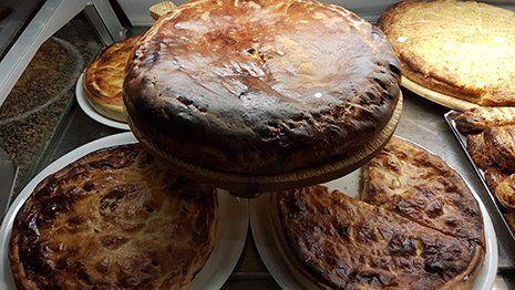 Dolci deliziosi e torte a Bari