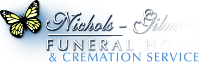 Nichols-Gilmore Funeral Home & Cremation Service