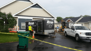 Ryan Service - Excavation Services Rochester, NY