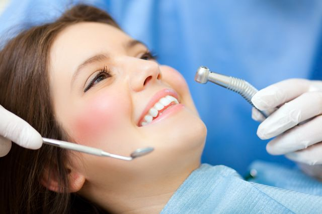 dental care Wilmington NC