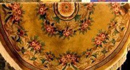lavaggio tappeti persiani