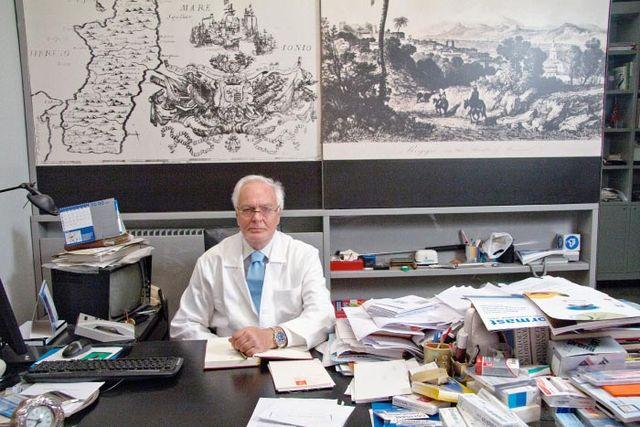 DR.MARIO SMORTO