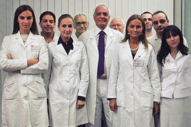 medici, specialisti, medici specialistici