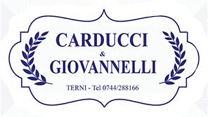 Impresa Funebre Carducci e Giovannelli Snc - LOGO