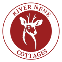 River Nene Cottages logo