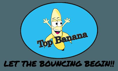 Topbananabouncycastles.co.uk company logo