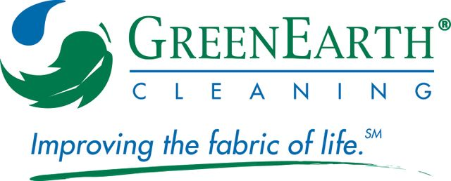 GreenEarth Cleaning logo link