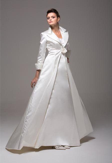 vestiti sposa sandrine