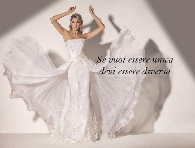Abiti da sposa elena belardinelli