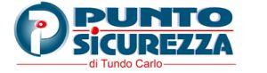 PUNTO SICUREZZA di TUNDO CARLO - LOGO