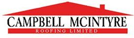Campbell McIntyre Roofing Limited-Logo