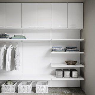 arredamenti lavanderia bagno mobili Cavallero