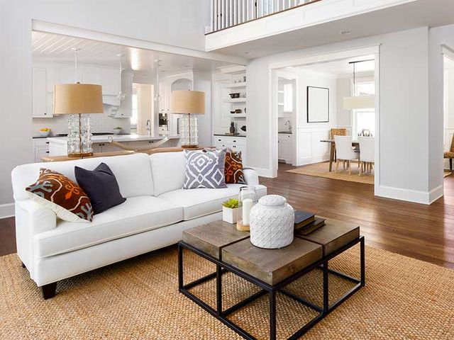 Beautiful Living Room   Flooring U0026 Furniture Design Center In Hickory, NC