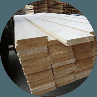 commercio legname