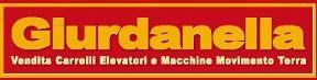 Giurdanella Carrelli Elevatori - Logo