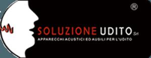 Soluzione Udito Logo