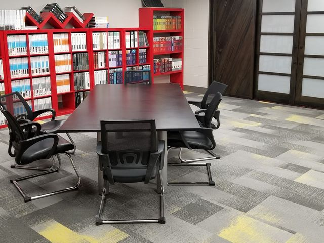 Commercial Flooring Columbus Oh Floor Systems Amp Design
