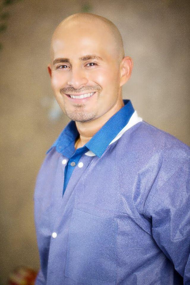 Dr. Juarez  Smile Kingdom Dental