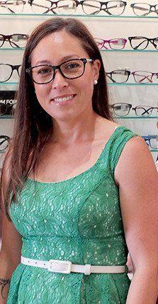 Occhiali Eye Examinations