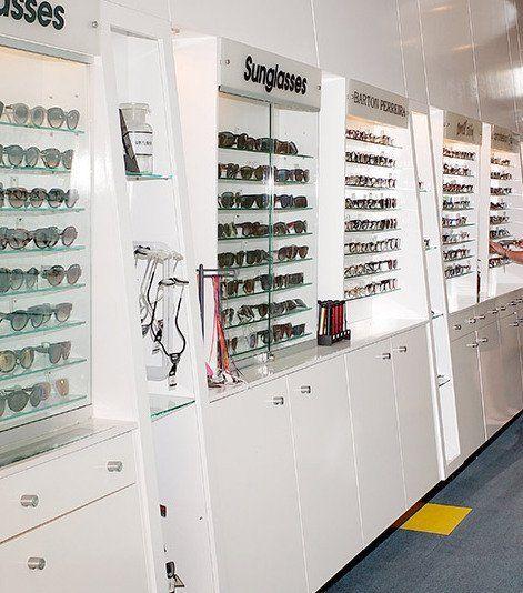Optometrists Ponsonby