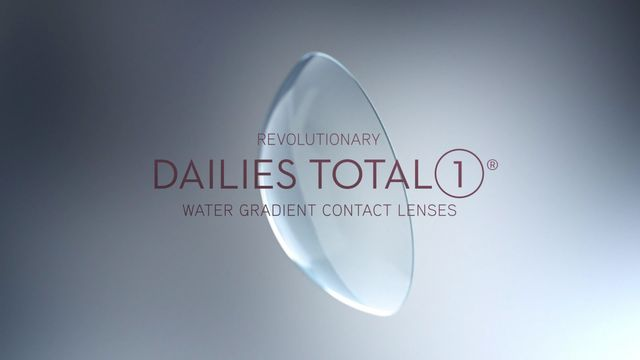 Dales Total One Contact Lenses