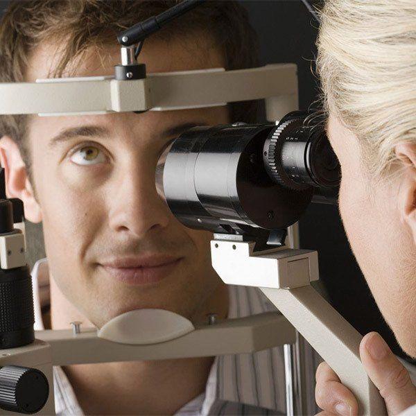 Eye Examinations Ponsonby