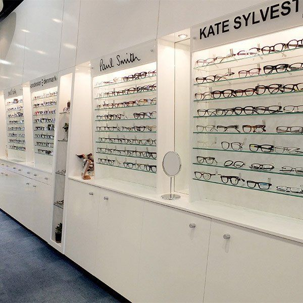 Occhiali Fashion eyewear