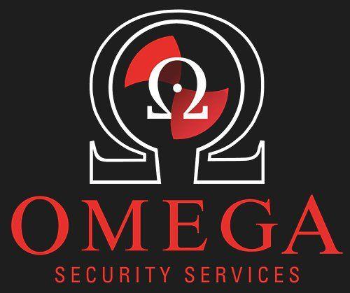 omega security logo