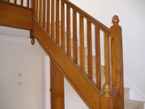 If you think our joinery and carpentry can be of any service to you, please call on 01909 726 434