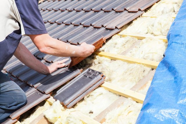 Roofing Repair In Madison Wi Double D Builders Of
