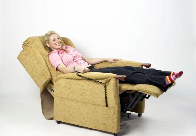 Riser Recliner Chairs In Ashford Kent