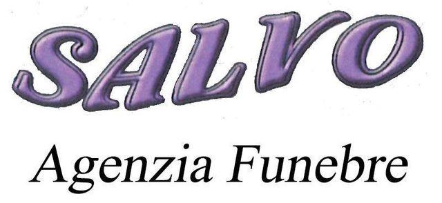 Salvo Agenzia Funebre Logo