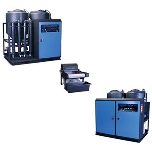 Recycling System Equipment Rentals Midland & Odessa, TX
