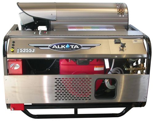 ALKOTA model 5355J