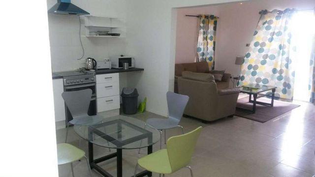 villa 7 living room 2