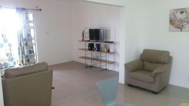 villa 7 living room