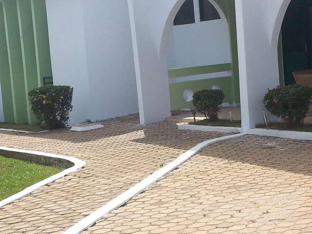 villa 1 garden 2