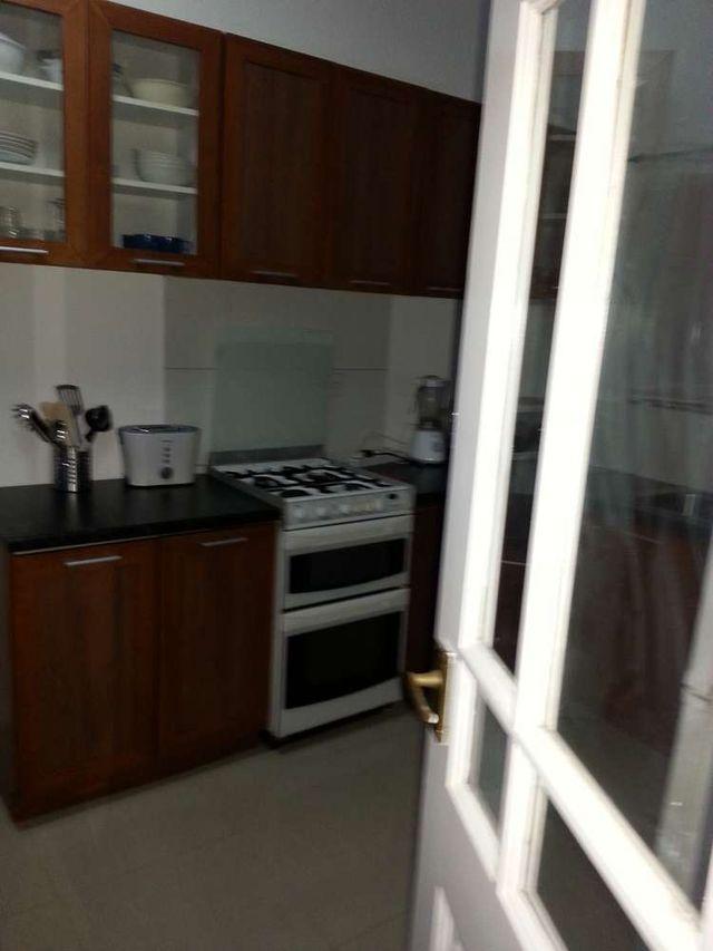 villa 4 kitchen